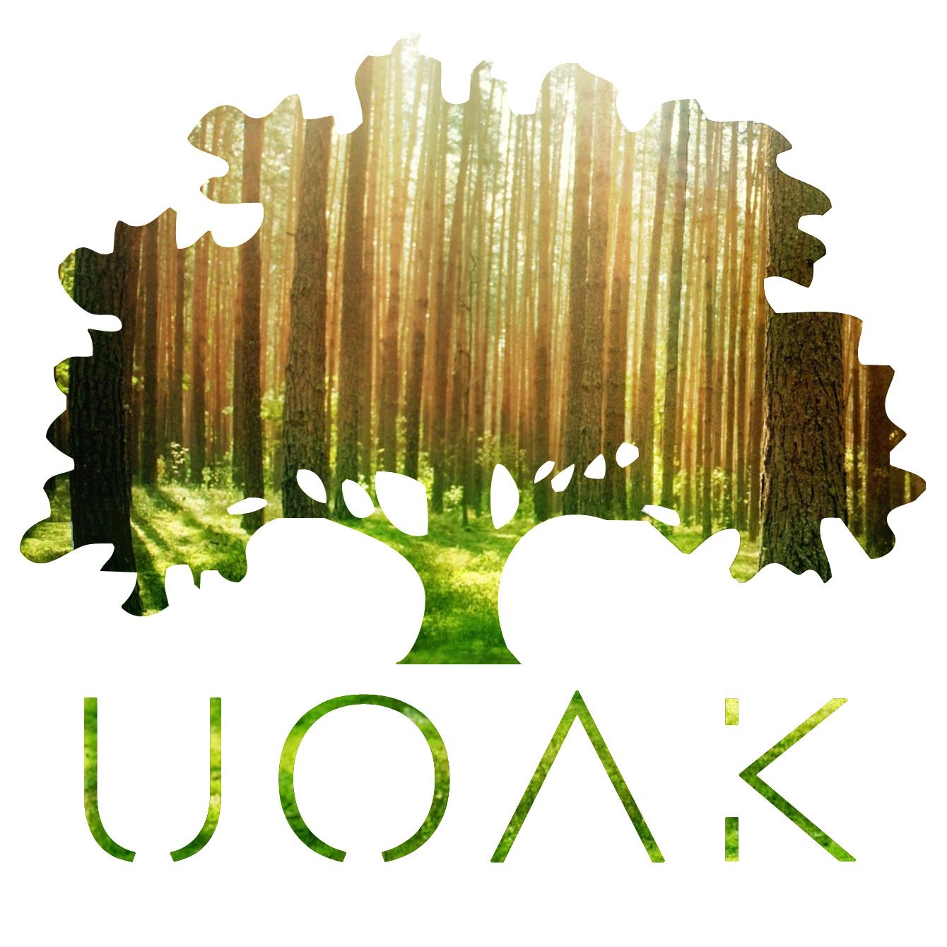 UOAK design cut